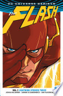 Flash Vol  1  Lightning Strikes Twice