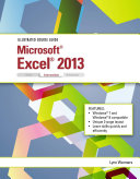 Illustrated Course Guide: Microsoft Excel 2013 Intermediate