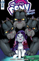 My Little Pony: Friendship Is Magic #82 : the ruckus for our favorite...