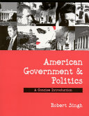 American Government and Politics