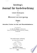 GWF; das Gas- und Wasserfach