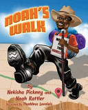 Noah's Walk Houston Texas To Los Angeles California To
