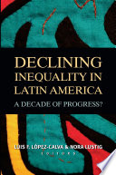 Declining Inequality in Latin America