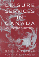 Leisure Services in Canada