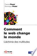 illustration Comment le web change le monde