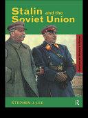 download ebook stalin and the soviet union pdf epub