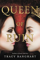 Queen of Ruin Book Cover