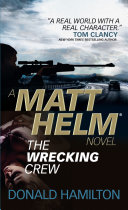 Matt Helm   The Wrecking Crew