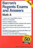 Math A