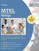 MTEL Biology  13  Study Guide