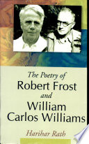 download ebook the poetry of robert frost and william carlos williams pdf epub