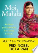 Moi, Malala : transformation, malala yousafzai a toujours été encouragée...