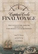 Captain Cook s Final Voyage
