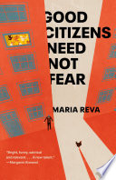 Good Citizens Need Not Fear Book PDF