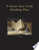 A Seven Year Cycle Reading Plan