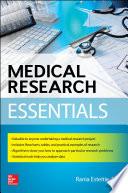 Medical Research Essentials