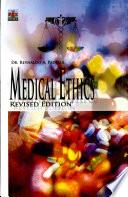 Medical Ethics 2006 Ed