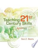 Teaching 21st Century Skills Book PDF