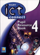 Ict Connect Year 4 Textbook