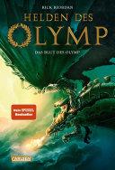 Helden des Olymp 5  Das Blut des Olymp
