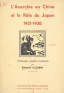 Le Japon et les Japonais