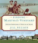 Finding Martha S Vineyard