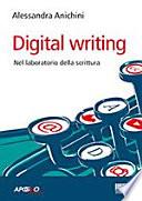 Digital writing  Nel laboratorio di scrittura