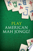Play American Mah Jongg  Kit