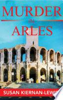 Murder in Arles Pdf/ePub eBook