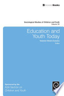 Education And Youth Today