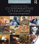 Introducing Comparative Literature