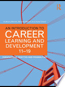 An Introduction To Career Learning And Development 11 19