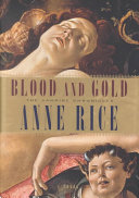 Blood and Gold-book cover