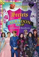 Disney Descendants  Secrets of Auradon Prep