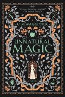 Unnatural Magic Book