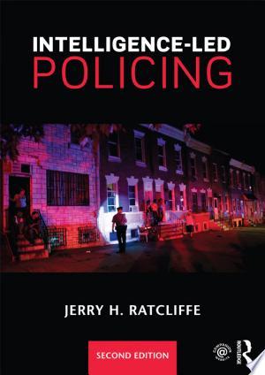 Intelligence-Led Policing - ISBN:9781317510406