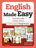 English Made Easy Volume One  British Edition