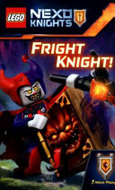 Lego Nexo Knights Fright Night