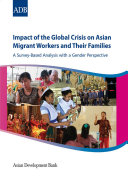 Impact of Global Crisis on Migrant Workers and Families