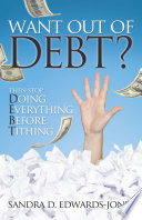 Want Out of Debt  Then Stop Doing Everything Before Tithing
