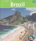Book A Visit to Brazil