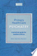 Primary Health Care Psychiatry