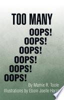 Too Many OOPS! Pdf/ePub eBook