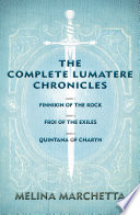 The Complete Lumatere Chronicles book