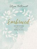 Embraced Book