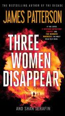 Book Three Women Disappear