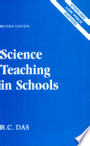 Science Teaching In Schools