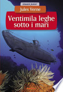 Ventimila leghe sotto i mari by J. Verne