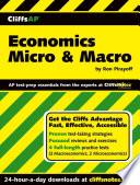 CliffsAP Economics Micro   Macro