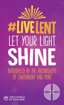 Live Lent Let Your Light Shine Pack Of 10